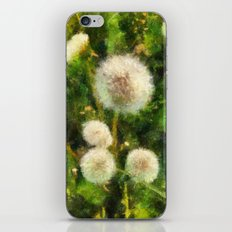 just a happy day  iPhone & iPod Skin