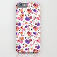 Flowers! So Many Flowers… iPhone 6 Slim Case