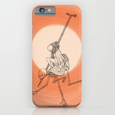 In The Devil's Snare (One) Slim Case iPhone 6s