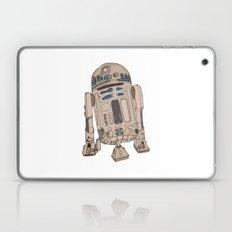 R2D2 Laptop & iPad Skin