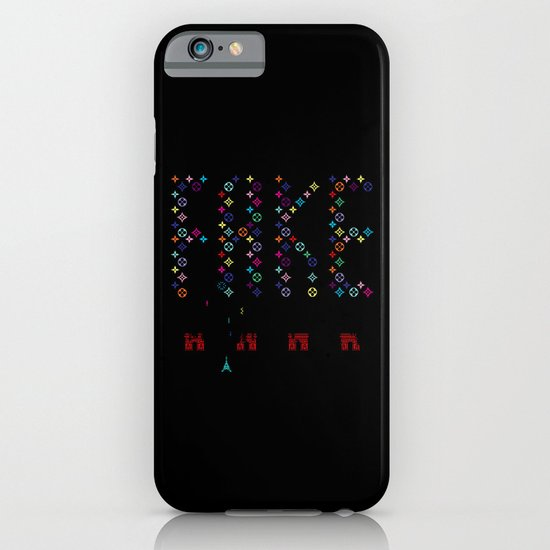 Fake Invaders iPhone & iPod Case