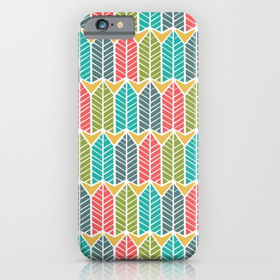 Arboretum iPhone & iPod Case