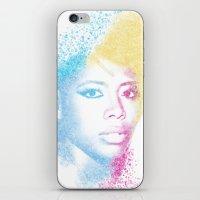 KELIS iPhone & iPod Skin