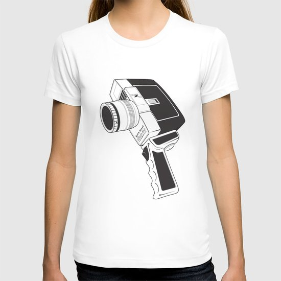 Gadget Envy T-shirt