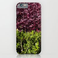 Colorful Leaves iPhone 6 Slim Case