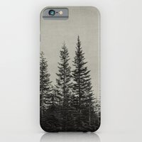 The Edge Of The Forest iPhone 6 Slim Case