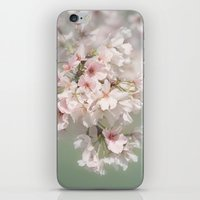 Dreaming Of Spring iPhone & iPod Skin