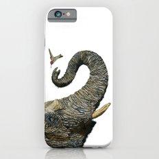 Elephant Cyril And Hummingbird Ayre 2 Slim Case iPhone 6s