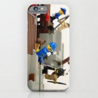 Lego Fight iPhone 6 Slim Case