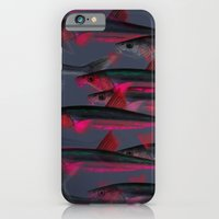 Pisces (shoal) iPhone 6 Slim Case