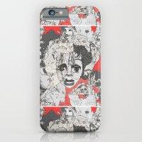 Facetime iPhone 6 Slim Case