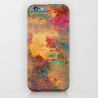 Claude iPhone 6 Slim Case