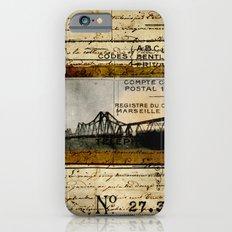 Ephemera 2 Slim Case iPhone 6s