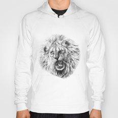 Lion roar G141 Hoody