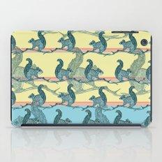Squirrels! iPad Case