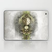 Wings Of Time Laptop & iPad Skin