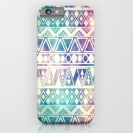 Tribal Orbit iPhone & iPod Case