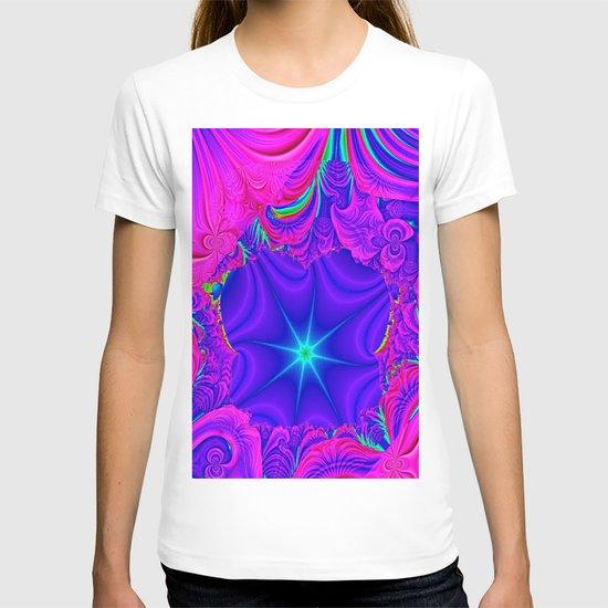 Floral Fantasy T-shirt