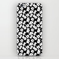 Mod Flower iPhone & iPod Skin