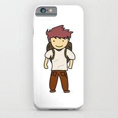 Backpack iPhone 6 Slim Case