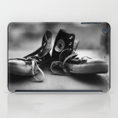 Converse High-tops  iPad Case