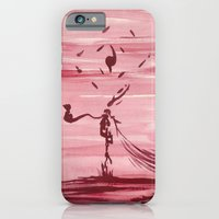 iPhone & iPod Case featuring Hiroshima by eefak