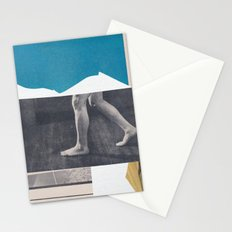 Some people never go crazy Stationery Cards