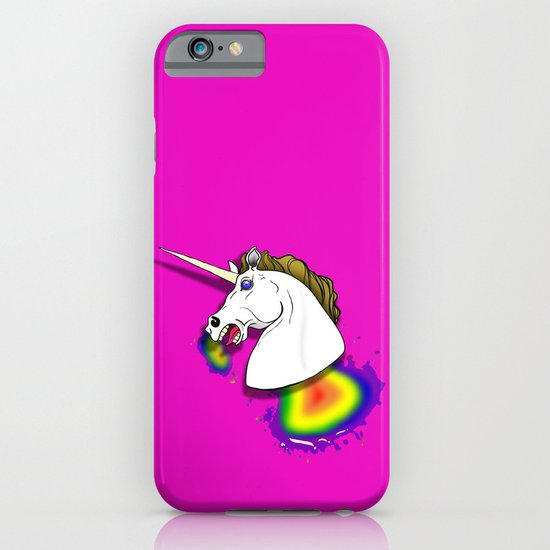 HOMOPHOBIA KILLS UNICORNS  iPhone & iPod Case