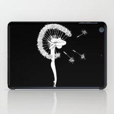 Dandelion iPad Case