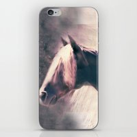 Lightness of Being iPhone & iPod Skin