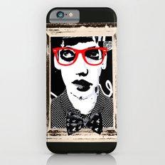 Framed iPhone 6 Slim Case