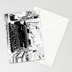 Shakespeare and Company Stationery Cards