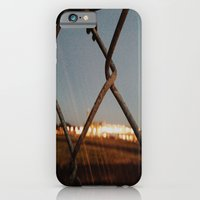 Portland International Airport 2 iPhone 6 Slim Case