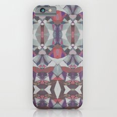 Tribal splash Slim Case iPhone 6s