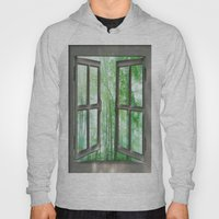 WINDOW TO NATURE Hoody