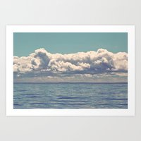 Calms The Soul Art Print
