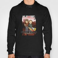 Supernatural - Goin To T… Hoody