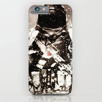 iPhone & iPod Case featuring Over the Moon by Gareth Johnson