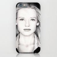 ANNA TORV - OLIVIA DUNHA… iPhone 6 Slim Case