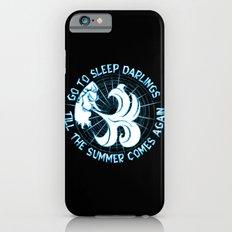 Go to sleep iPhone 6s Slim Case