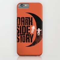 Dark Side Story iPhone 6 Slim Case