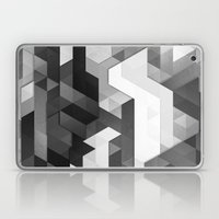 scope 2 (monochrome series) Laptop & iPad Skin