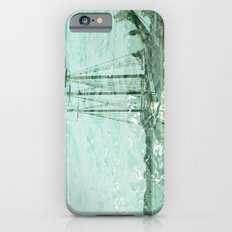 so we beat on, boats against the current... Slim Case iPhone 6s