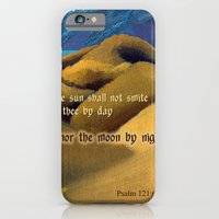 Nor The Moon By Night iPhone 6 Slim Case