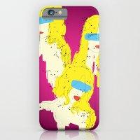 3 Woman iPhone 6 Slim Case
