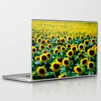 infinity Laptop & iPad Skins featuring Infinity by Robin Curtiss