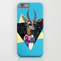 Teen Line iPhone 6 Slim Case