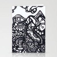 Mountain Of Dreams Stationery Cards