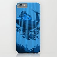 The Underwater Fantasy iPhone 6 Slim Case