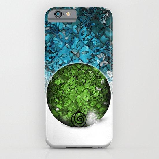 Christmas Spirit 1 of 4 iPhone & iPod Case
